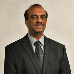 Abdul Mutlib, Ph.D., Vice President of Drug Metabolism and Pharmacokinetics at Frontage Laboratories.