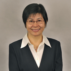 Dongmei Wang, Ph.D., Senior Vice President and General Manager of CMC Services at Frontage Laboratories.