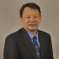 Harry Zhao, Ph.D.