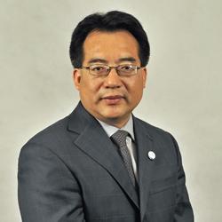 Dr. John Lin, Ph.D., Senior VP, Bioanalytical and Biologics Services at Frontage