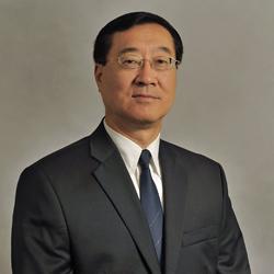 Dr. Zeke Li, MD, Ph.D., Senior VP, China Operations at Frontage