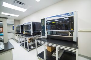 Mass Spec Lab