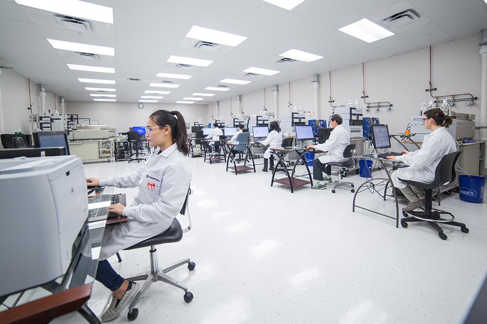 BioA LCMS Lab 2 - Frontage Laboratory Virtual Tours