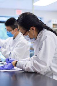BioA Scientists