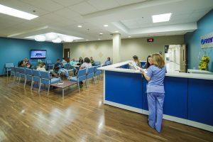 Clinical Lobby