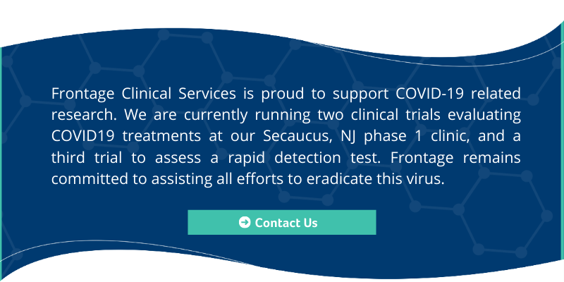 Copy of Clinical COVID 19 Statement 1 - Clinical Services