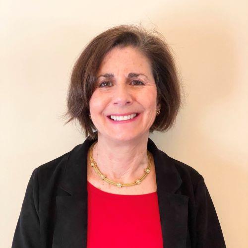LD headshot Feb2021.2 - Lisa Diamond, Ph.D.