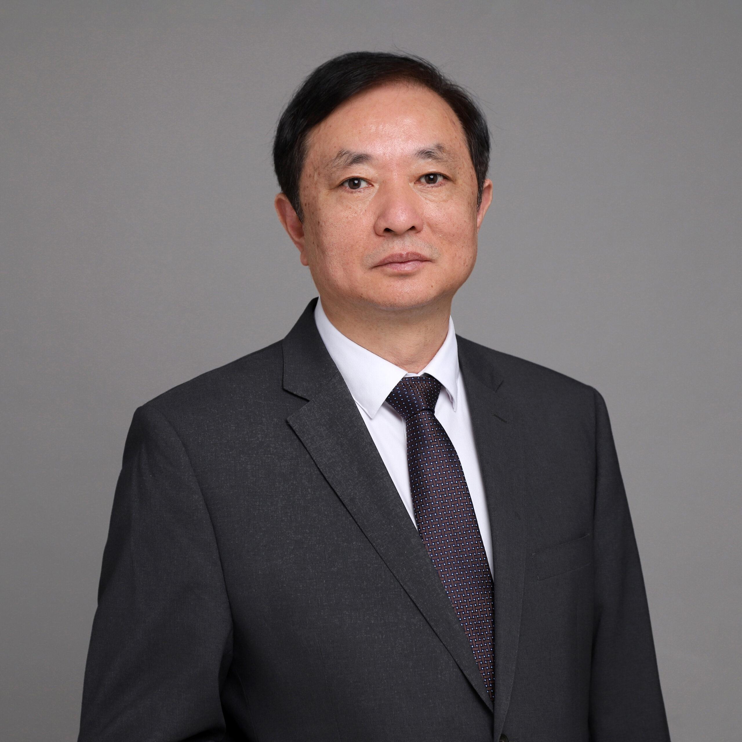 Yining Qi scaled - Yining Qi, MBA