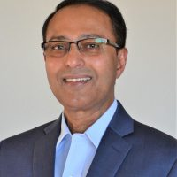 Suden Rao, Ph.D.