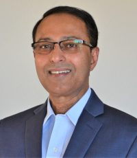 Sudendra Rao Ph.D. joins Frontage as Senior Vice President, Human Resources, North America