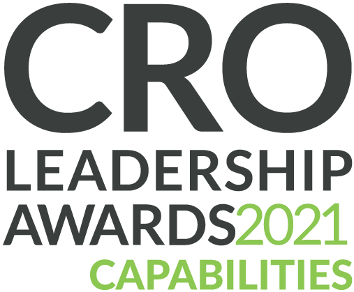 CROLA Cat Capabilities 2021 - Awards and Recognition