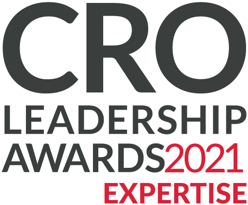 CROLA Cat Expertise 2021 - Awards and Recognition