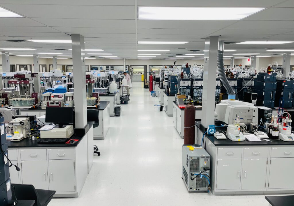 IMG 0844 1024x716 - Frontage Opens a New State-of-the-Art Laboratory Facility in Exton, PA